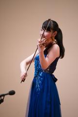 バイオリニスト #2
