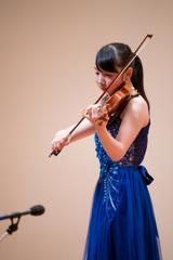 バイオリニスト #3