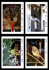 たわむれ好きの新春初詠み_ページ_2