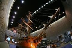 大航海時代・・♪