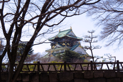 大阪城01・・!