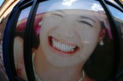 弾ける笑顔・・・♪
