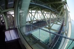 明石海峡大橋 その5