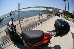 明石海峡大橋 その7