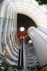 未来空間 in 梅田002・・♪