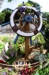 『港町神戸の花壇! その1』・・・♪