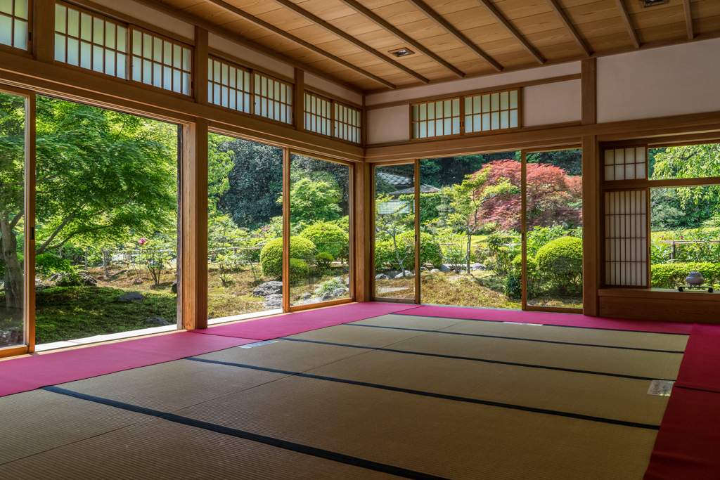 鎌倉 長寿寺
