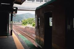 陸羽東線②