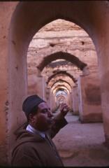 モロッコガイド
