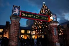 セントポールクリスマス