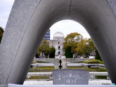 平和公園 穏やかな一日【蔵出-2014】
