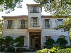 長崎 旧スチイル記念学校 【蔵出-2012】