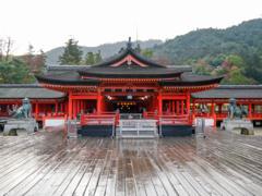 広島 厳島神社-4【蔵出-2011】