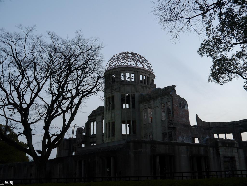 広島 ある日故郷に佇む-2【蔵出-2012】