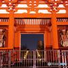 重文 台徳院霊廟-3【蔵出-2014】