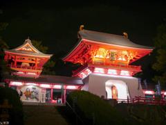 下関 赤間神宮-2【蔵出-2012】