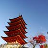 広島 厳島神社-7【蔵出-2011】