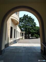 旧朝香宮邸