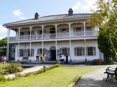 長崎 旧三菱第二ドックハウス【蔵出-2012】