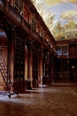 光差す図書館