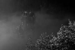 霧中のエルツ