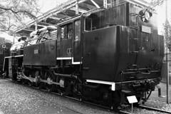 悲運の国鉄最新蒸機 E10形。