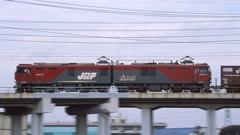 にこいち機関車(金太郎)