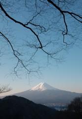 富士 2016年3月