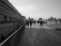 横浜大桟橋⑥