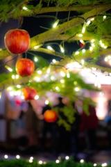青森のクリスマスマーケット