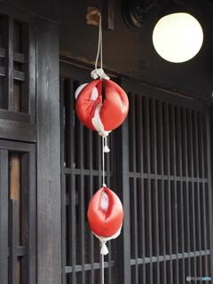 定番の奈良町