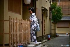 京都のひと