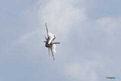 芦屋基地航空祭2016 F-16 ファイティングファルコン