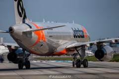 FUK jetstar /4