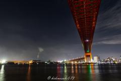 赤い橋 /2