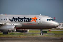 FUK jetstar /3