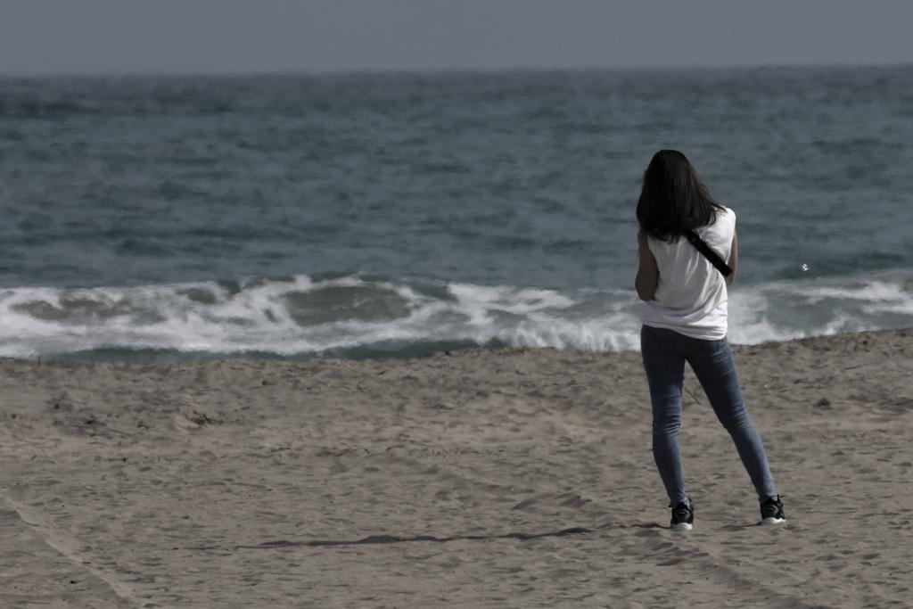 海、も好きだ('ω')ノ