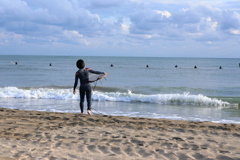 海が好きⅡ