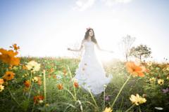「Fall flowers」4