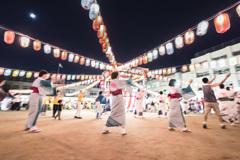 「盆踊り祭り~平成最後の夏~ part4」