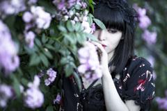 「薔薇と刺と刹那心」3