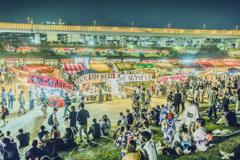 「屋台祭り~平成最後の夏~」