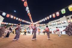 「盆踊り祭り~平成最後の夏~ part5」