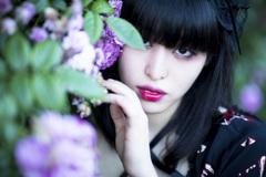 「薔薇と刺と刹那心」4