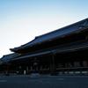 東本願寺は京都のど真ん中