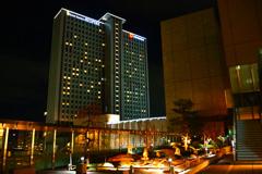 ヨドバシカメラのホテル