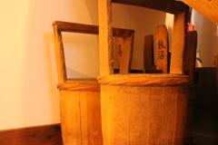 造り酒屋の伝統