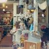 小さい町の雑貨屋さん