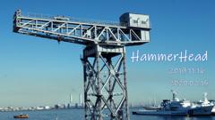 Yokohama Hammer Head
