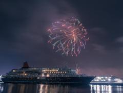 Yokohama Sparkling Twilight 2019